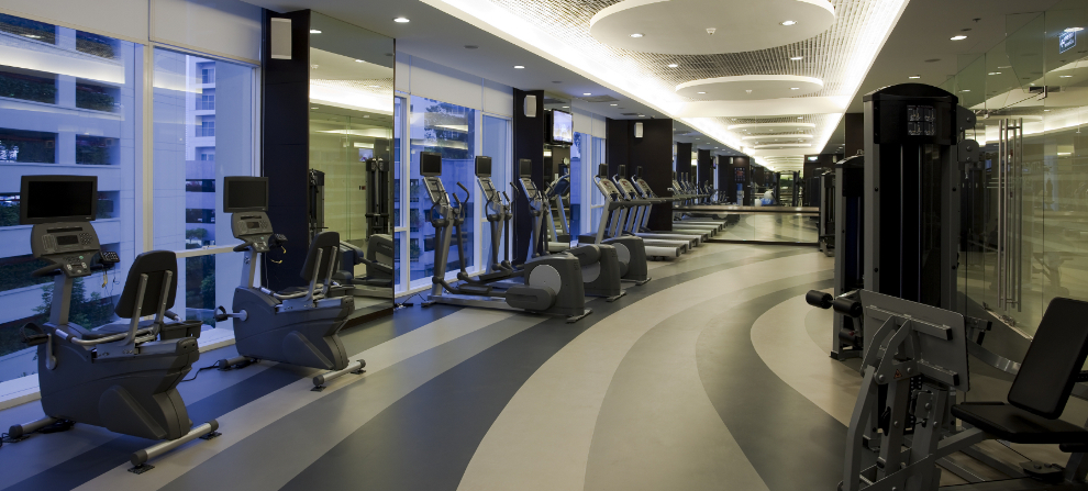Los Angeles, Santa Monica And Pasadena Gyms And Recreational Facilities  Cleaning