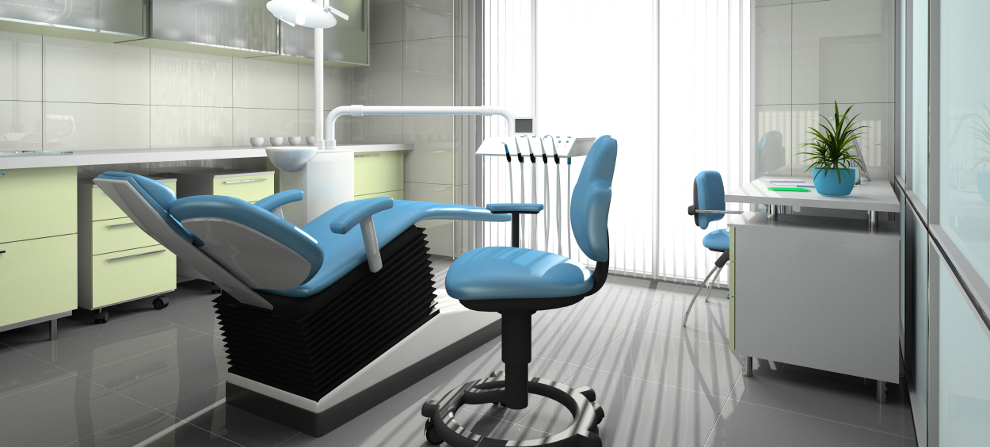 Delicieux Medical Facilities CleaningThree ...