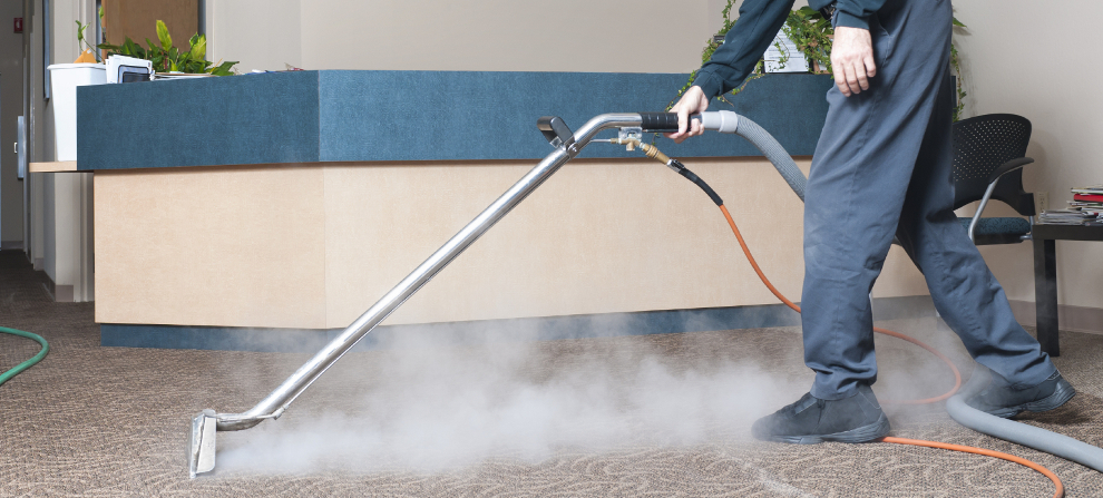 Los Angeles, Santa Monica And Pasadena Office Buildings And Suites Cleaning